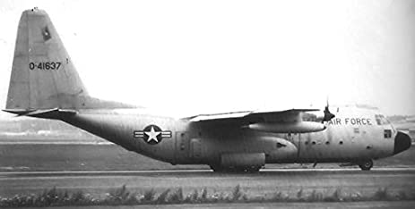 Image result for C-130A-ll