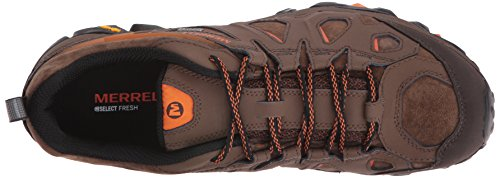 Shoe Moab Merrell Earth Dark Waterproof Fst Hiking Men's LTR Yz5aqwP5