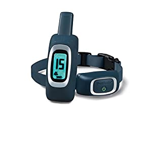 PetSafe 600 Yard Remote Trainer, Rechargeable, Waterproof, Tone / Vibration / 15 Levels of Static Stimulation for dogs over 8 lb.