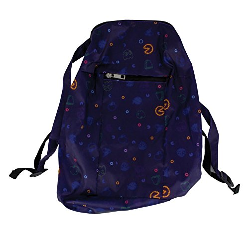 Namco Pac-Man Pop Up Backpack