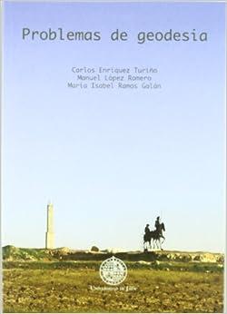 Carlos Enríquez Turiño - Problemas De Geodesia