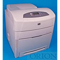 Q3714A HP LaserJet 5550N Printer Q3714A