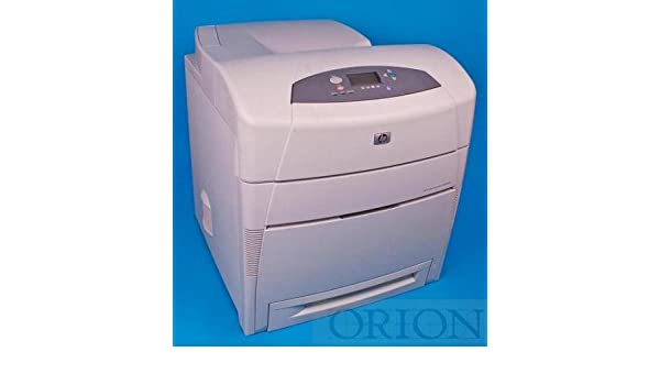 HP COLOR LASERJET 5550N PRINTER WINDOWS 7 X64 DRIVER