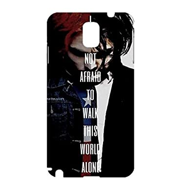 3d Samsung Galaxy Note 3 Carcasa de My Chemical Romance ...