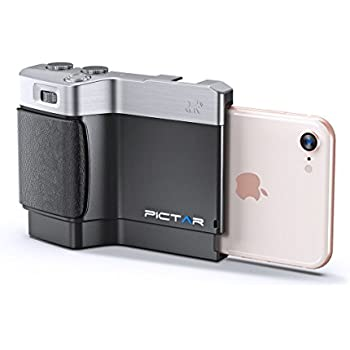 Amazon.com: Pictar Mark II -SmartPhone Camera Grip for