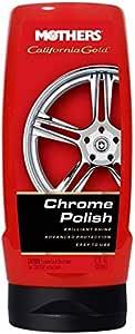 California Gold Chrome Polish
