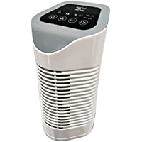 AMERICAN MICRONIC 22 Watts Air Purifier With HEPA Filter