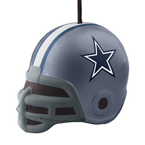 - NFL Dallas Cowboys Squish Helmet Ornament