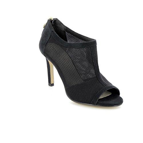 Stivaletti Donna Obsel amp;scarpe Nero By Scarpe Ztq18w0Bx