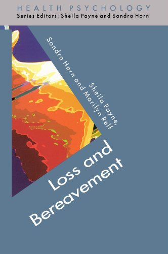 Loss and Bereavement (Health Psychology)