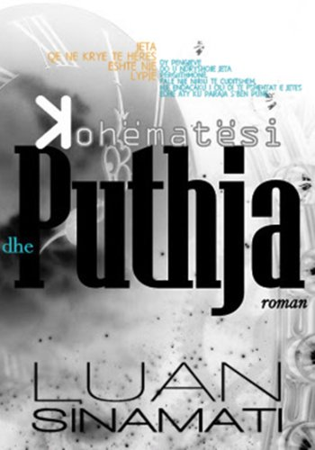 KOHEMATESI dhe PUTHJA (English Edition)