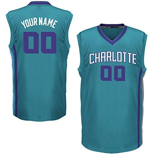 mens-charlotte-hornets-teal-custom-replica-basketball-jersey-cody-zeller-40-size-m