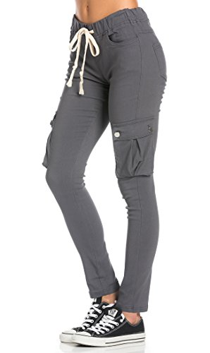 Womens Classic Comfy Drawstring Jogger product image