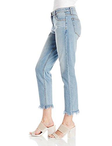 Mujer Reiz Azul Jeans reiz Joe's Boyfriend Vaqueros Para q65XPfnxw