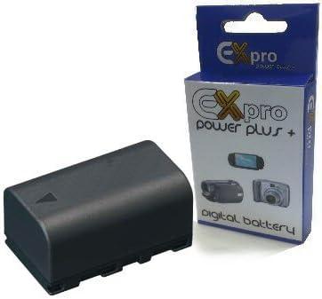 Camcorder & Video Accessories Camcorder Batteries Black ...
