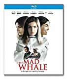 The Mad Whale [Blu-ray] -  James Franco