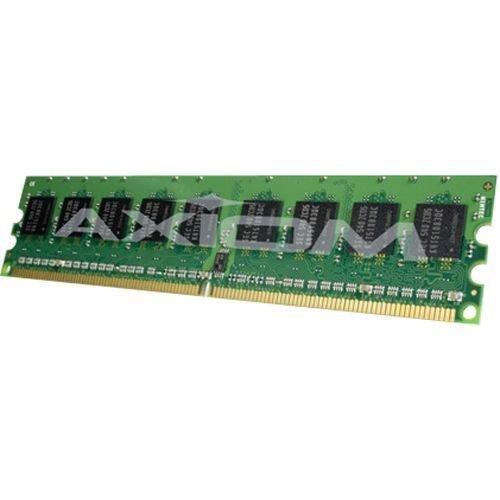 Axiom AX - DDR2-2 GB: 2 x 1 GB - DIMM 240-pin - 800 MHz / PC2-6400 - unbuffered - ECC - for IBM Lotus Foundations Server 9234, Lenovo System x3200 M2, x3250 M2, x3350 (46C7428-AX) (AXIOM)