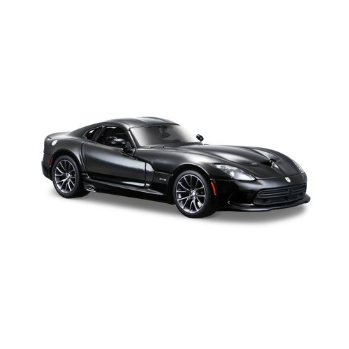 Maisto 2013 Viper Diecast Vehicle (Color May Vary), Scale 1:24 Maisto - Domestic 31271