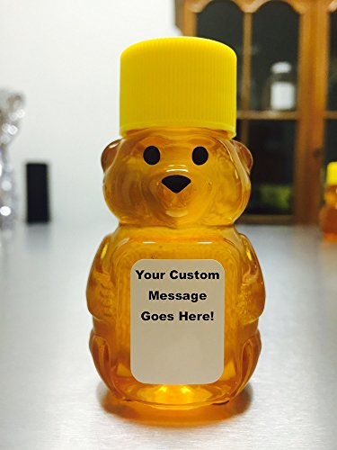 Customized Honey Gifts & Favors For Any Event - Weddings - Christenings - Birthday - Anniversary - Corporate Events - Makes Unique Gift For Him or Her - Add To - Pictures Sunglasses Art Clip