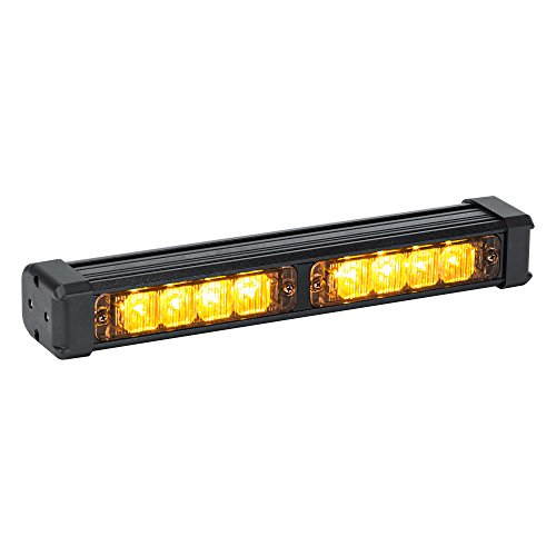 LAMPHUS SolarBlast SBLS24 8W LED Emergency Warning Deck Lightbar - Amber