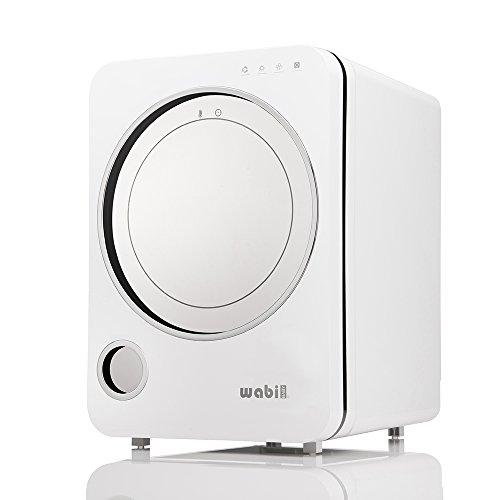 Wabi Baby Touch Panel Dual Function UV Sterilizer & Dryer by Wabi Baby (Image #2)