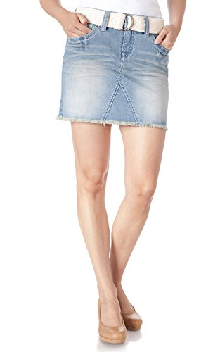 Jean Skirts for Juniors: Amazon.com