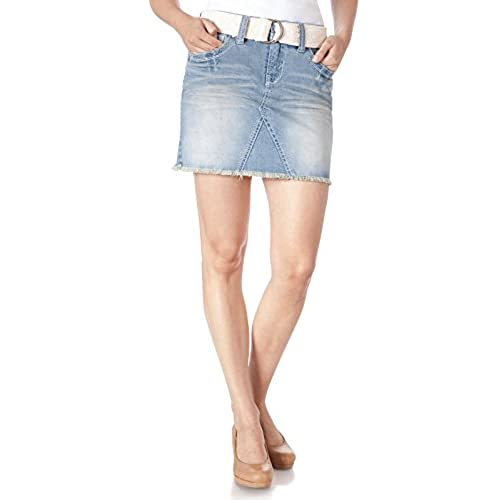 Jean Skirts For Juniors Amazon