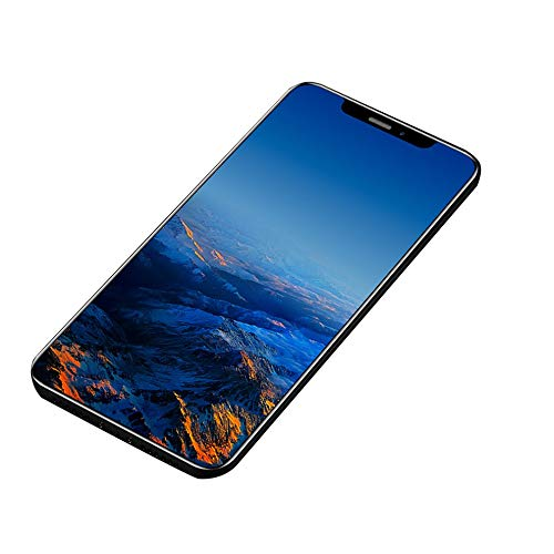 Mouchao 6.2 Pulgadas Android 8.1 Huella Dactilar desbloqueo ...