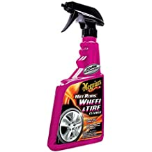 Meguiar's G9524 Hot Rims Wheel Cleaner - 24 oz.