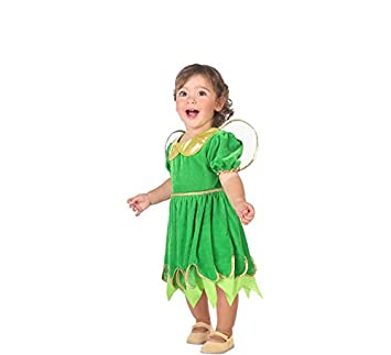 Atosa-57021 Disfraz Hada, Color Verde, 0 a 6 Meses (57021: Amazon ...