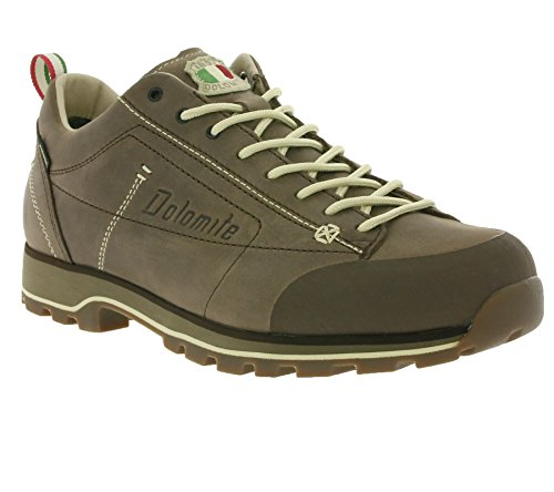Marrone GTX Grey FG Dolomite Cinquantaquattro Low F01UxU