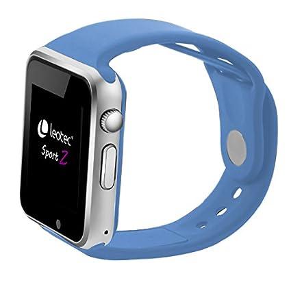 Leotec LESW06B Smart Watch Armbanduhr