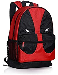 Deadpool or Tokyo Ghoul Backpack Travel