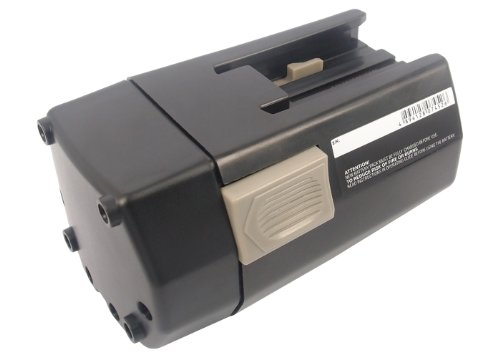 Replacement Battery for AEG BXL24, BXS24, Mini Relay SH04 16 Part NO BBH24