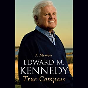 True Compass Audiobook