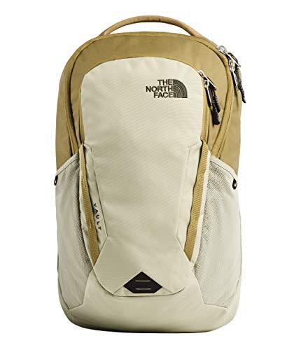 The North Face Unisex Vault Backpack Twill Beige/British Khaki One Size