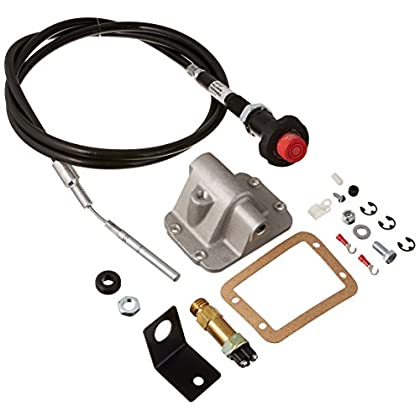 Image of 4x4 Posi-Lok PSL400 Axle Disconnect Differential Assembly Kits