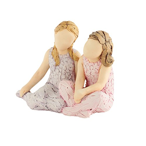 More Than Words Kindred Spirit Figurine by Arora Design Ltd