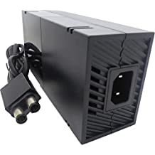 Fonte de Energia Xbox One Bivolt 623048 Preto - Dazz