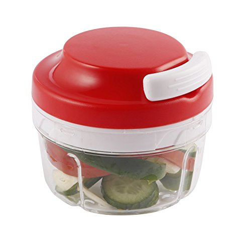 Vegetable Chopper Preup Shredder Vegetables