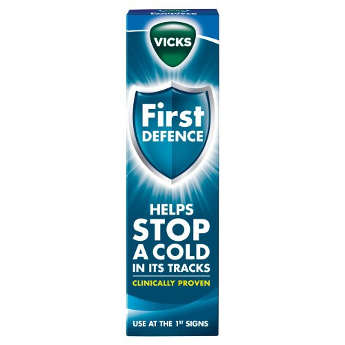 Vicks First Defence Nasal Spray 15ml - PACK OF 2