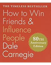 How to Win Friends & Influence People (Miniature Edition): The Only Book You Need to Lead You to Success