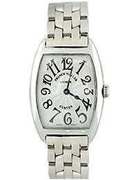 Curvex analog-quartz womens Watch 1752 QZ (Certified Pre-owned)