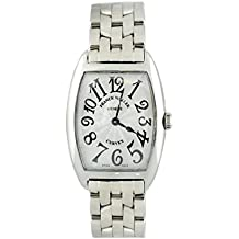 Franck Muller Curvex Analog-Quartz Female Watch 1752 QZ (Certified Pre-Owned)