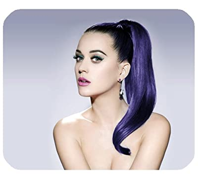 "Katy Perry Mousepad Personalized Custom Mouse Pad Oblong Shaped In 9.84""X7.87"" Gaming Mouse Pad/Mat"