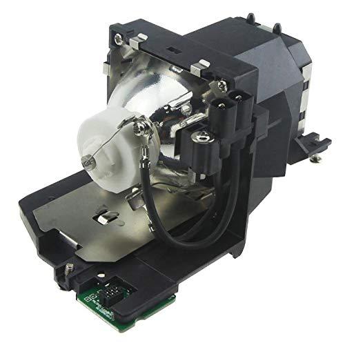 WEDN Ersatzlampe ET-LAV200 mit Geh/äuse f/ür PANASONIC Projektoren PT-VW435W PT-VW430 PT-VW431D PT-VW440 PT-VX505N PT-VX500 PT-VX510