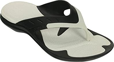 fd9d89e1a Image Unavailable. Image not available for. Color  Crocs - Unisex MODI  Sport Flip-Flop ...