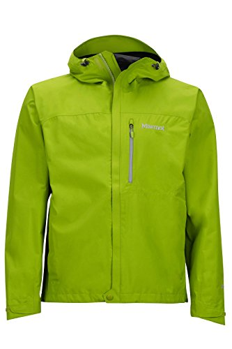 Marmot Minimalist Men's Lightweight Waterproof Rain Jacket, GORE-TEX with PACLITE Technology, X-Large