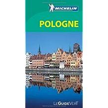 Pologne - Guide vert