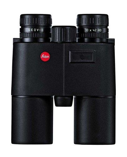 Leica 40039 Geovid 10 x 42 HD Laser Rangefinder Binocular (Range Finder Leica)